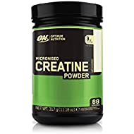 Optimum Nutrition Micronised Creatine Powder, 317 g