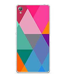99Sublimation Designer Back Case Cover for Sony Xperia XA :: Sony Xperia XA Dual (Chested Chemistry'S Cheerios Cheeco Checklist Chaz Chauvinist)