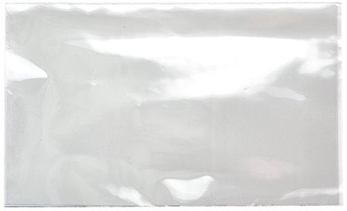 DECORA 5855969 Confezione da 100 Sacchetti Neutri, Bianco