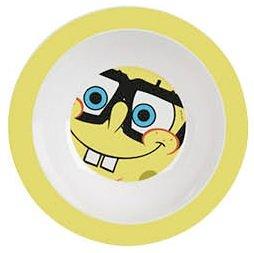 Spongebob Brille Müslischale aus Melamin