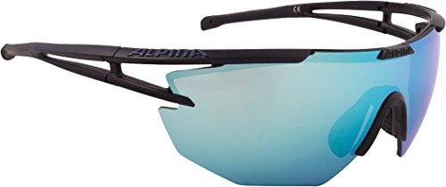 Gafas De Sol Alpina Eye-5 Tour Vlm+ A8537210