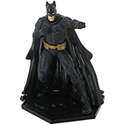 Figuras de la liga de la justicia – Figura Batman puño 9 cm - DC comics - Justice league - liga de la justicia (Comansi Y99192)