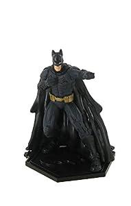 Figuras de la liga de la justicia - Figura Batman puño 9 cm - DC comics - Justice league - liga de la justicia (Comansi Y99192)