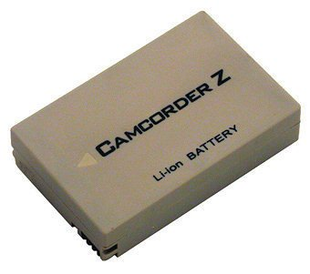 Galleria fotografica 2-Power VBI9614A Lithium-Ion (Li-Ion) 1100mAh 7.4V rechargeable battery - rechargeable batteries (1100 mAh, Lithium-Ion (Li-Ion), 7.4 V, Beige)