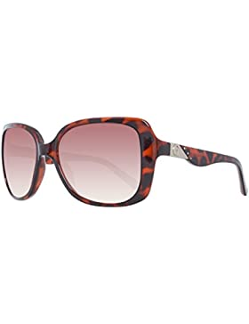 Guess Gafas de Sol GU0226F 57S57 (57 mm) Marrón