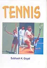 Tennis por Subhash Goyal