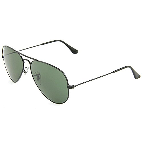 Rb3025 aviator large metal cod. colore l2823