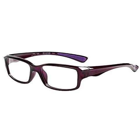 LianSan Fashion Brand Designer Lightweight Tr90 Unisex Eyeglasses Full Frame Glasses for Men Women Spectacle Optical Eye-wear Sport Glasses Frames 8515