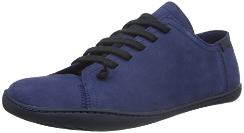 Camper Herren Peu Cami Low-top Blau (navy 128)