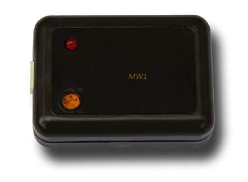 Radarsensor Universal für Autoalarmanlagen 12V (Auto-alarm Cabrio Für)