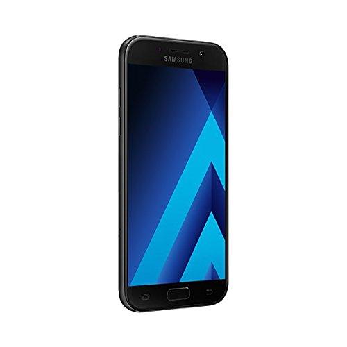 Samsung Galaxy A5 2017 SIM-Free Smartphone - Black