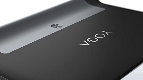 "Lenovo Yoga Tab 310 Inch Touchscreen Tablet Black Black / Metal 10"" sans projecteur"