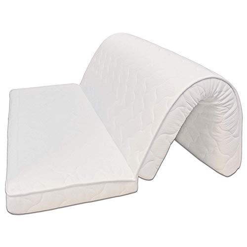 Baldiflex - Colchón para sofá Cama Brio Pronto, con Respaldo en Asiento,...