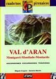 Val d'Aran (Montagni, Montlade, Montardo) (Quaderns pirinencs)