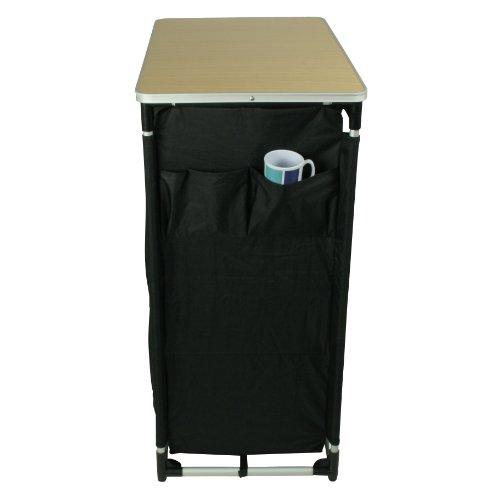 10T Cambox Multi Alu Campingschrank