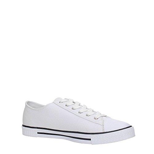 Trussardi Jeans 77S517 Sneakers Uomo White