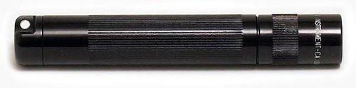 Maglite Solitaire Taschenlampe schwarz Maglite O-ring