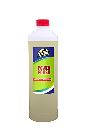 Preisvergleich Produktbild Metall-Politur Power Polish (200 ml) - Polier-Mittel