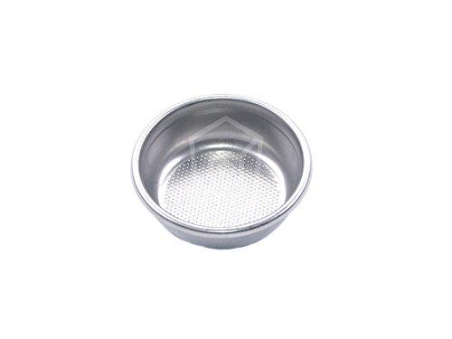Café Colador con perforación 0,3x 0,3mm de diámetro 70mm de diámetro Café...
