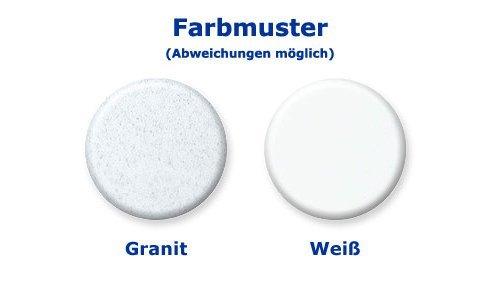 Maxi-Ausgussbecken, Farbe: granit