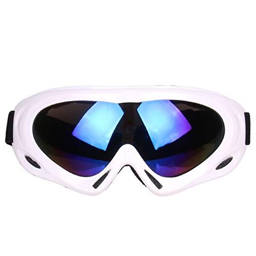 MaxAst Gafas Protectoras Antipolvo Gafas Seguridad
