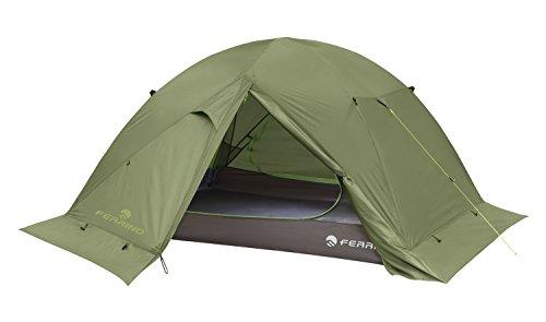 Ferrino, gobi, tenda unisex, verde, 2