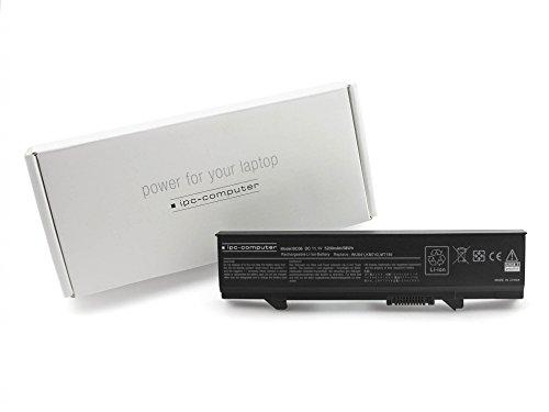 ipc-computer Batterie pour Dell Latitude E5400, E5410, E5500, E5510