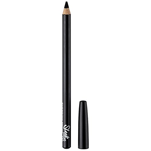 Sleek MakeUp Crayon à Sourcils 190 Noir
