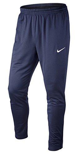 Preisvergleich Produktbild Nike Herren Trainingshose Libero Tech,  588460-451,  blau (obsidian / white),  Gr. XL