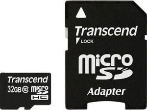 shop-brand-new-transcend-micro-sd-micro-sdhc-class-10-32gb-32g-32-g-gb-memory-life-time-warrant