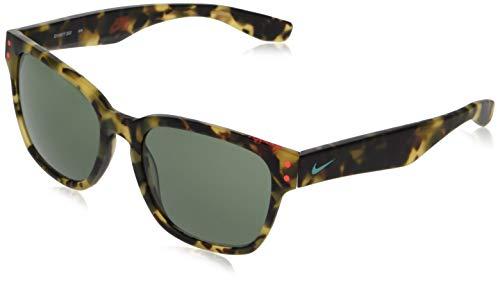 Nike Unisex-Erwachsene Sonnenbrille, Brown, 55