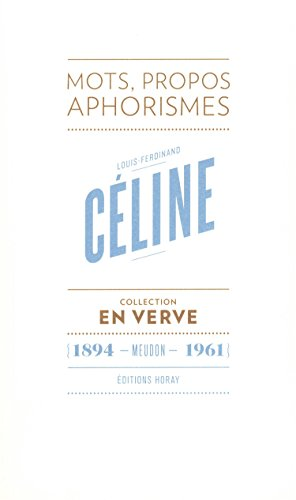 Louis-Ferdinand Cline