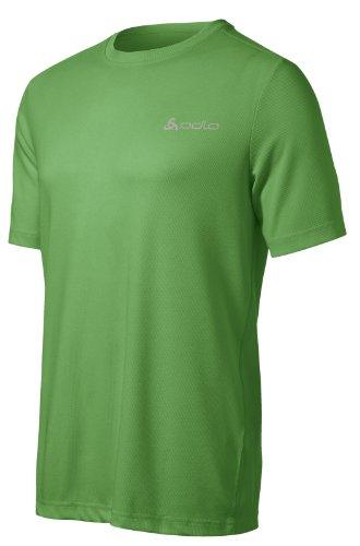 Odlo Herren T-Shirt George Classic Green