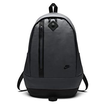 dbd01297d4 Nike Cheyenne 3.0 Solid Sac à Dos Mixte Adulte, Black/Black/Black ...