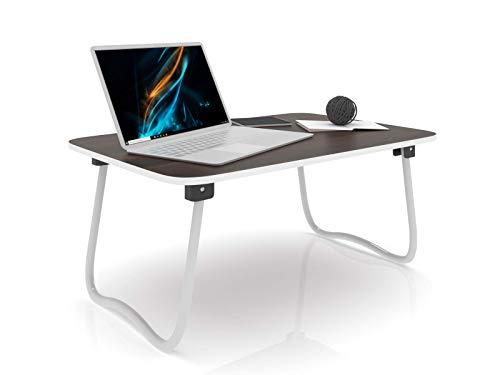 Forzza Theo Laptop Table (Oak)