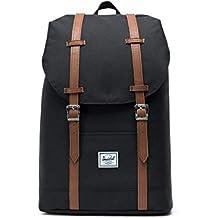e50855a925 Herschel Classic Retreat M 13'' Backpack black