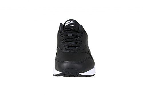 Nike Herren Air Max 1 Premium Sc Gymnastikschuhe Schwarz