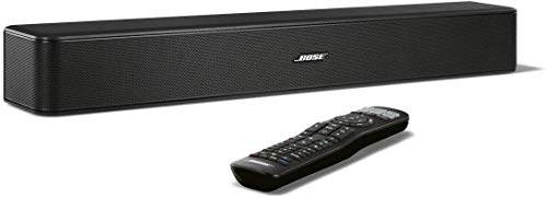 Bose Solo 5 TV-Soundsystem, Bluetooth-Soundbar