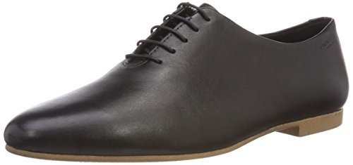 Vagabond Damen Eliza Oxfords, Schwarz (Black), 36 EU