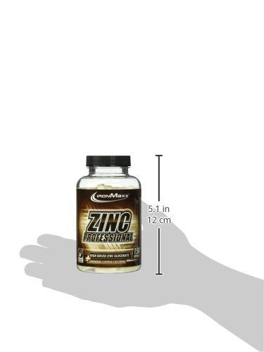 Ironmaxx Zinc Professional