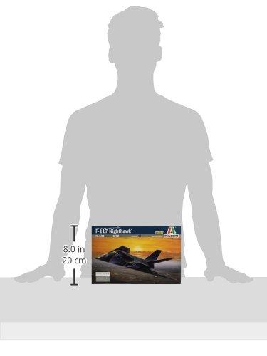 Imagen principal de Italeri - Juguete de aeromodelismo escala 1:72 (0189)
