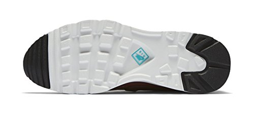 Nike 819638-601, Scarpe da Trail Running Donna Rosso
