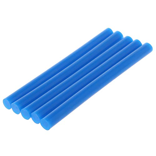 RRI5 piezas adhesivo fusión caliente adhesivo colorido
