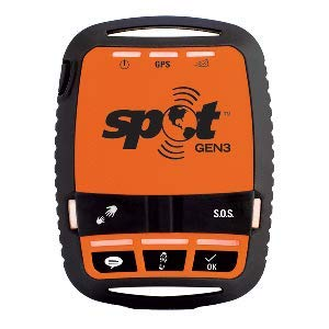 Globalstar Spot-3 - GPS Satelital Funcion Rastreador