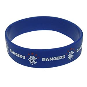 Fußball-Armbänder im offiziellen Mannschaftsdesign, britische Mannschaften