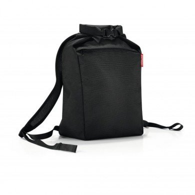 Preisvergleich Produktbild Reisenthel Rucksack black HA7003