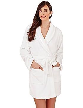 Donna Con Cuore Abbigliamento Da Notte Loungeable Camicia Da Notte Vestaglia O Tuta Pile Abbigliamento Comodo
