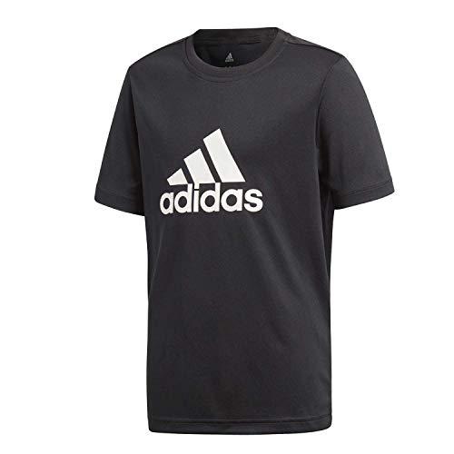 adidas YB GU Tee T Shirt Bambino