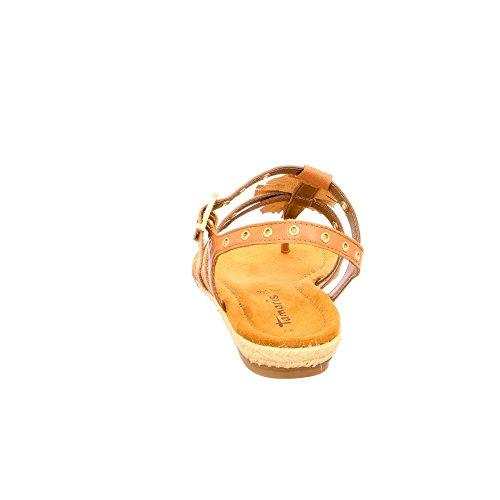 Tamaris donnan 1 -  1 - 28,185-36/440 Marrone (marrone)