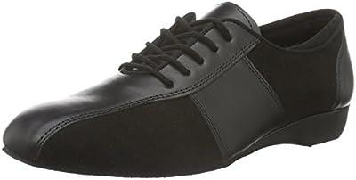 Diamant Herren Ballroom Sneaker Tanzschuhe 143-225-380, Zapatos de Danza Moderna/Jazz para Hombre
